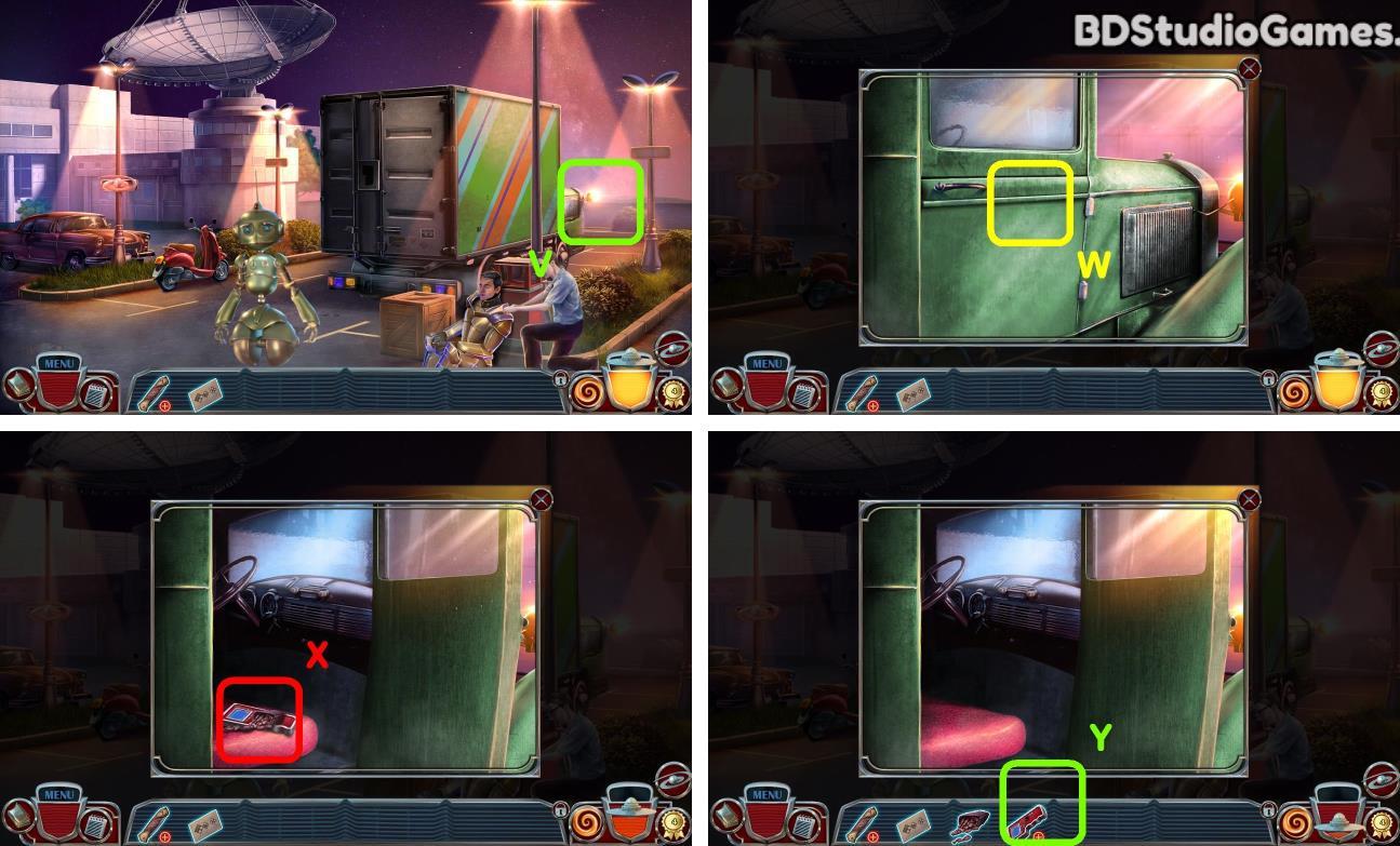 Beyond: The Fading Signal Bonus Chapter Walkthrough Screenshot 0004