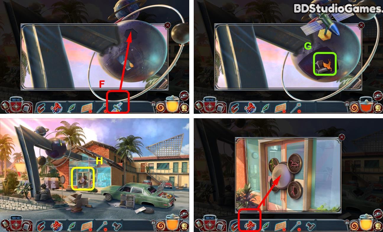 Beyond: The Fading Signal Walkthrough Screenshot 0057