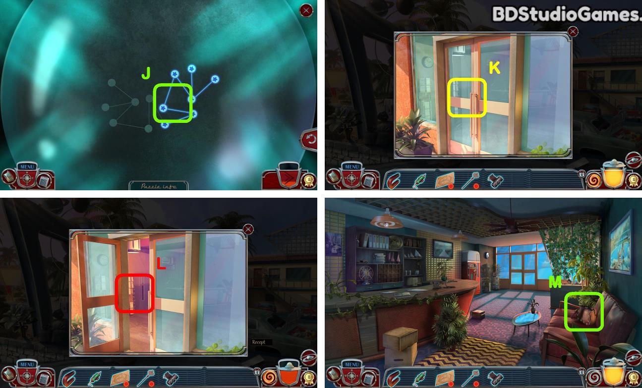 Beyond: The Fading Signal Walkthrough Screenshot 0058