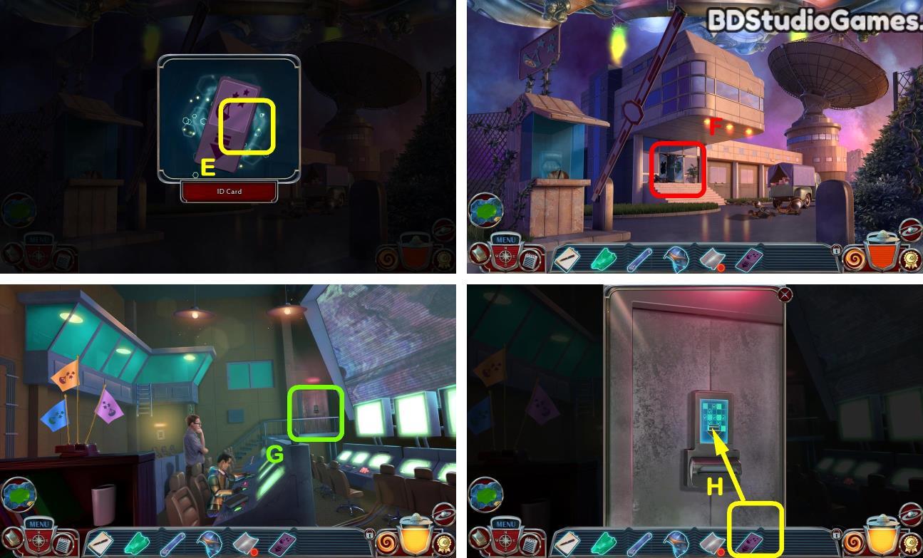 Beyond: The Fading Signal Walkthrough Screenshot 0169