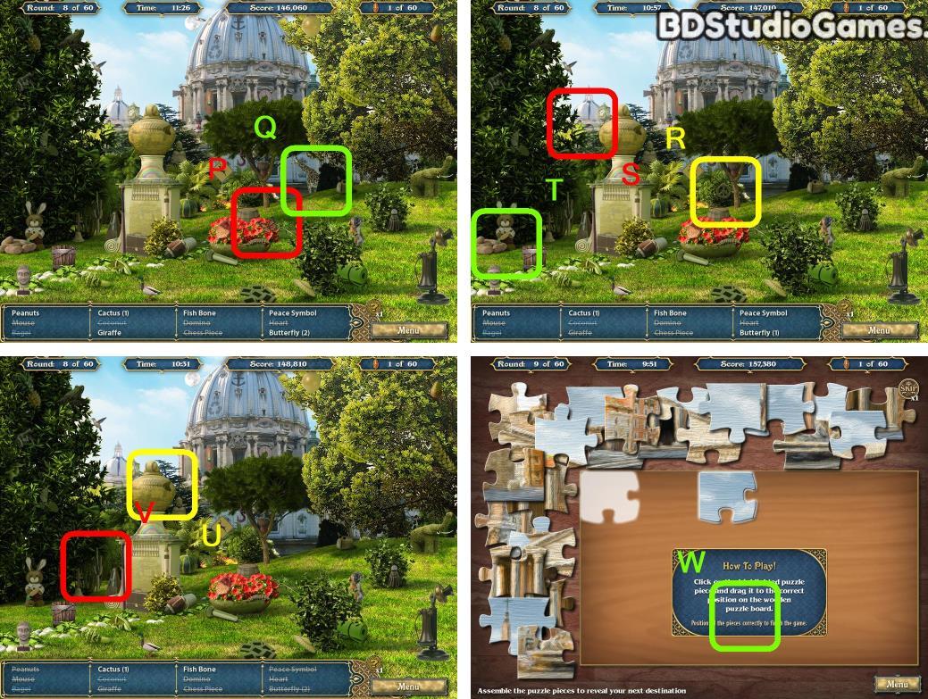 Big City Adventure: Rome Walkthrough Screenshot 0023