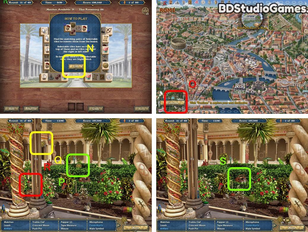 Big City Adventure: Rome Walkthrough Screenshot 0030