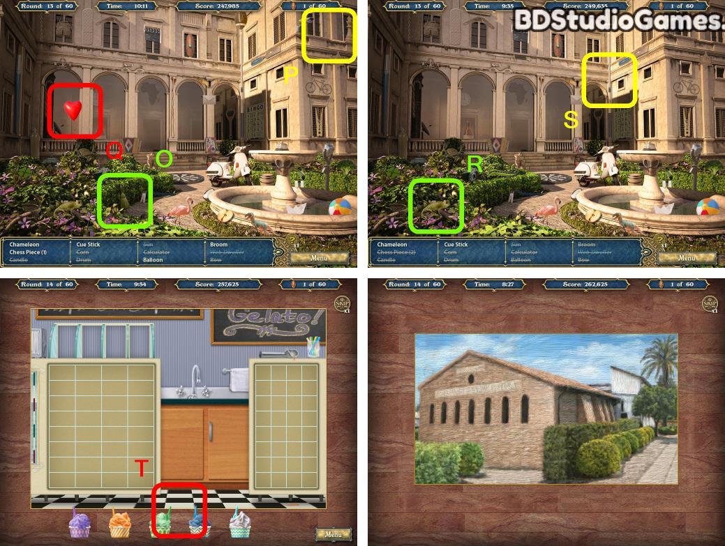 Big City Adventure: Rome Walkthrough Screenshot 0037