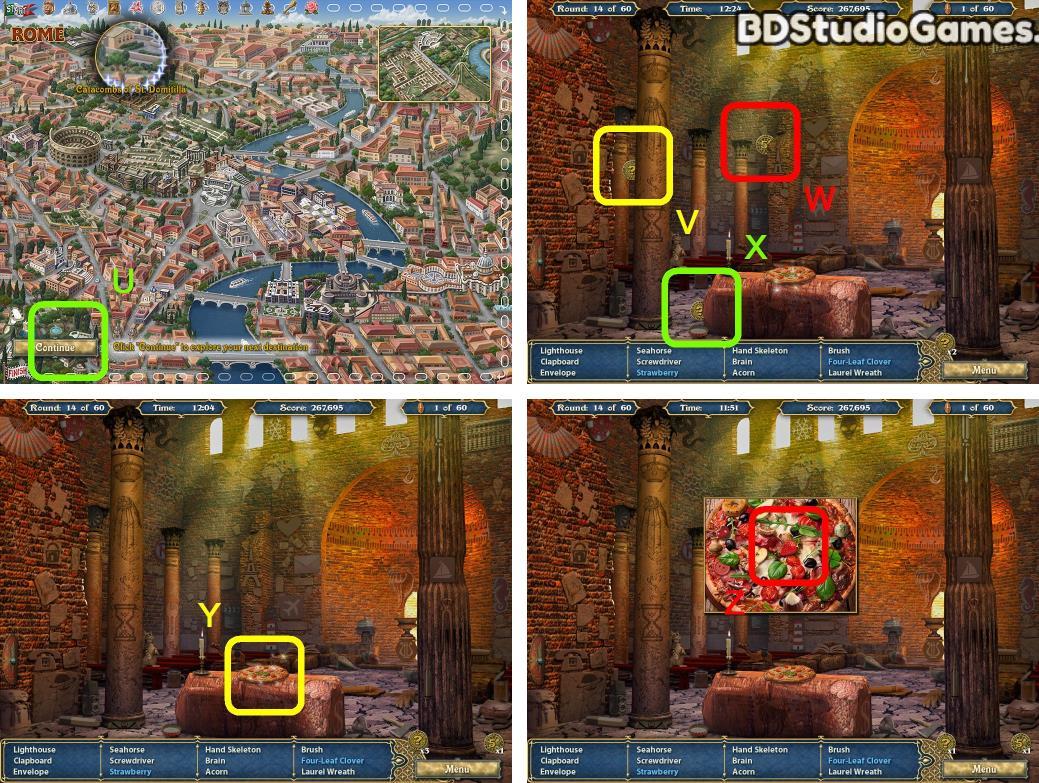 Big City Adventure: Rome Walkthrough Screenshot 0038