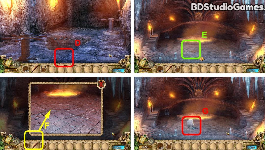 Black Rainbow Walkthrough Screenshot 0182