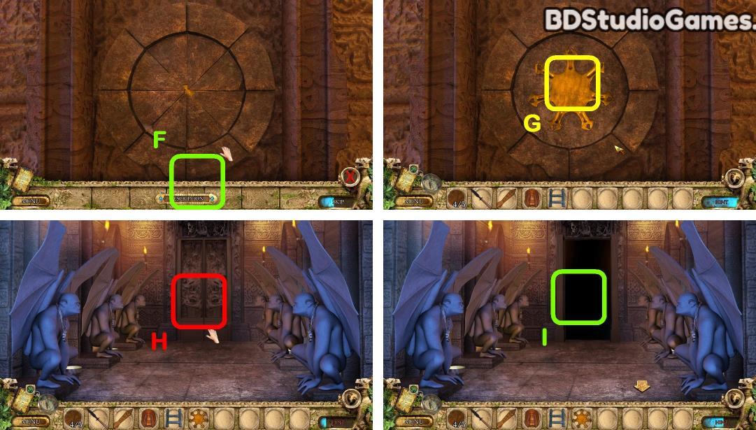 Black Rainbow Walkthrough Screenshot 0189