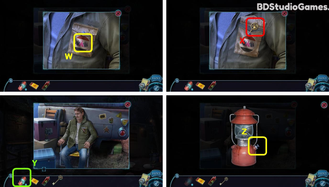 Bonfire Stories: Heartless Walkthrough Screenshot 0007