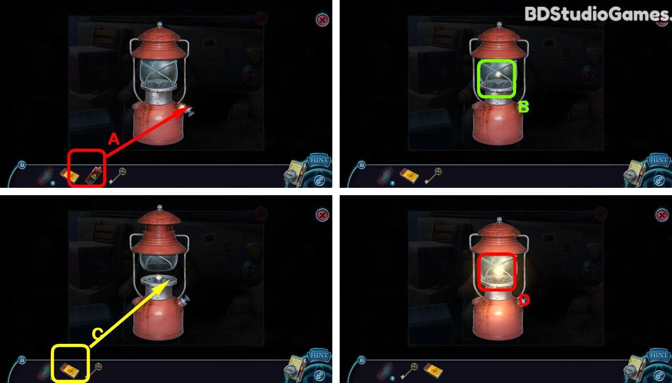 Bonfire Stories: Heartless Walkthrough Screenshot 0008