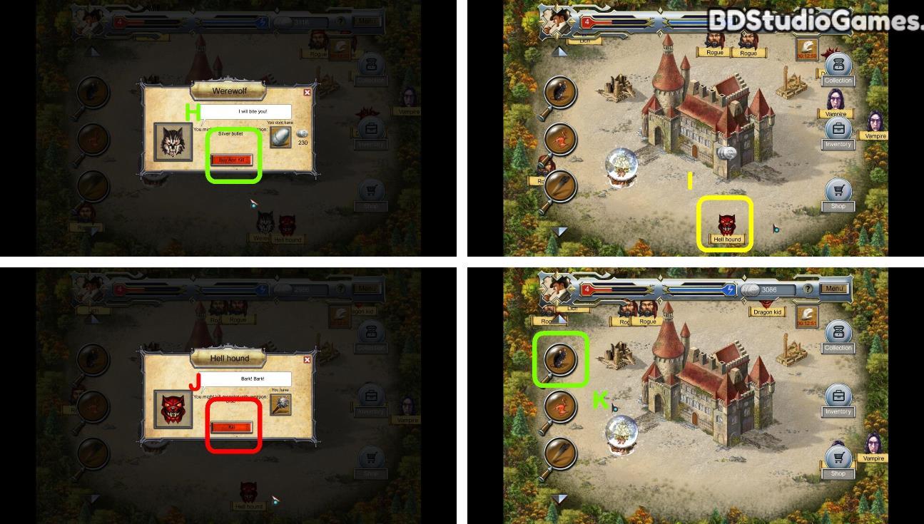 Castle Secrets: Between Day And Night Walkthrough Screenshot 0028