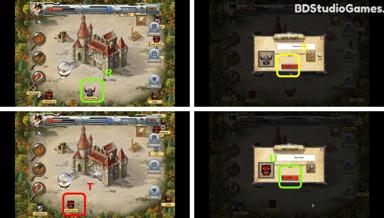 Castle Secrets: Between Day And Night Walkthrough Screenshot 0037