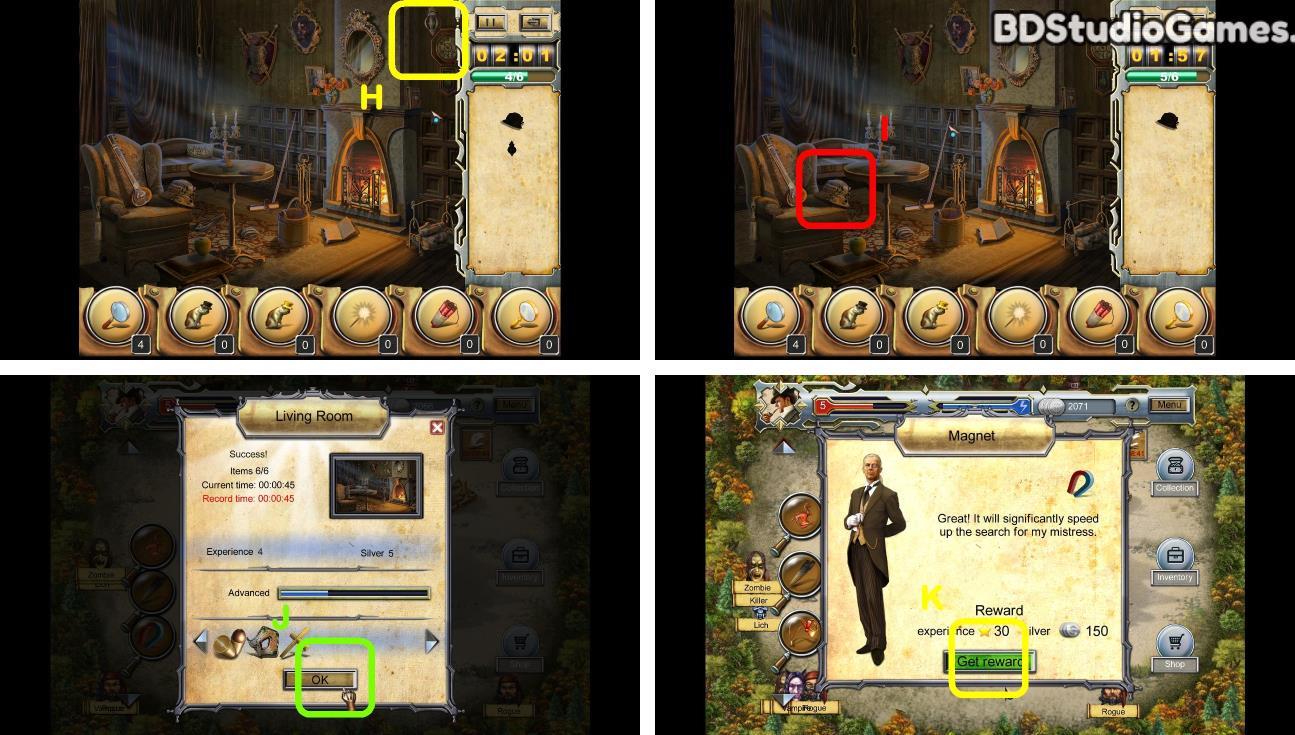 Castle Secrets: Between Day And Night Walkthrough Screenshot 0041