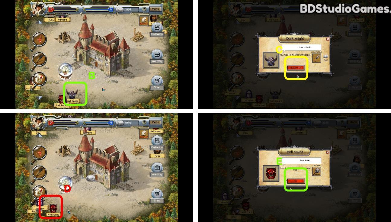 Castle Secrets: Between Day And Night Walkthrough Screenshot 0046