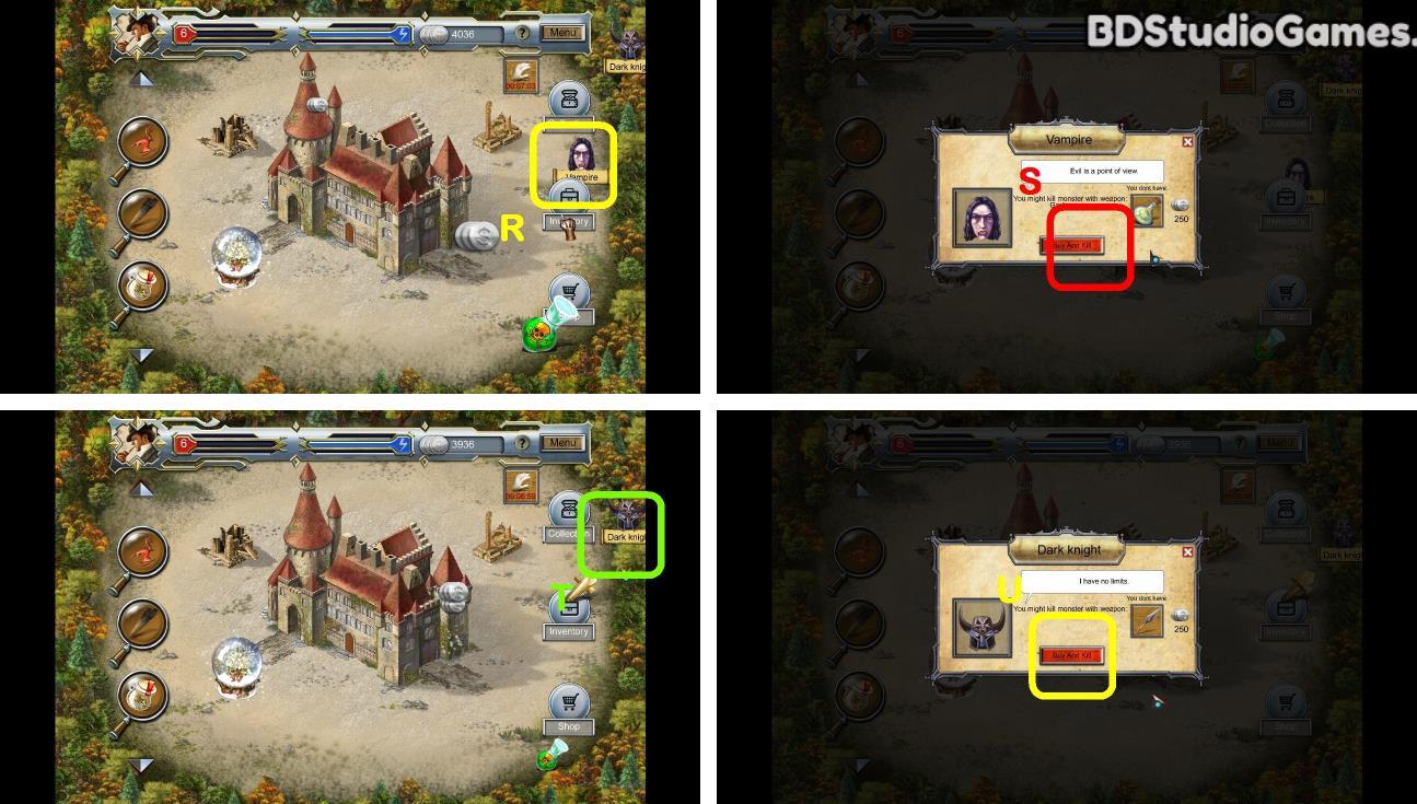 Castle Secrets: Between Day And Night Walkthrough Screenshot 0050