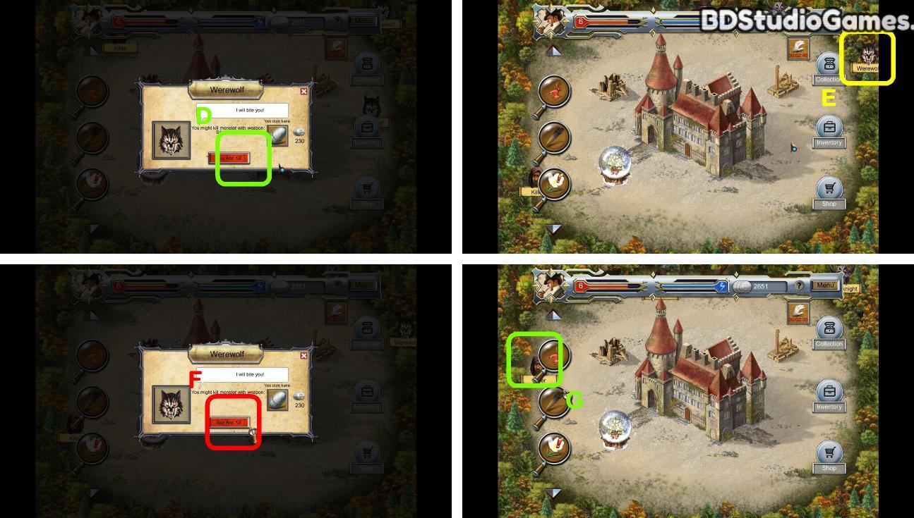 Castle Secrets: Between Day And Night Walkthrough Screenshot 0059