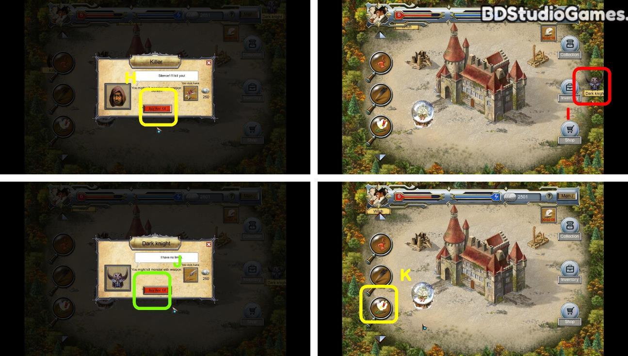 Castle Secrets: Between Day And Night Walkthrough Screenshot 0060