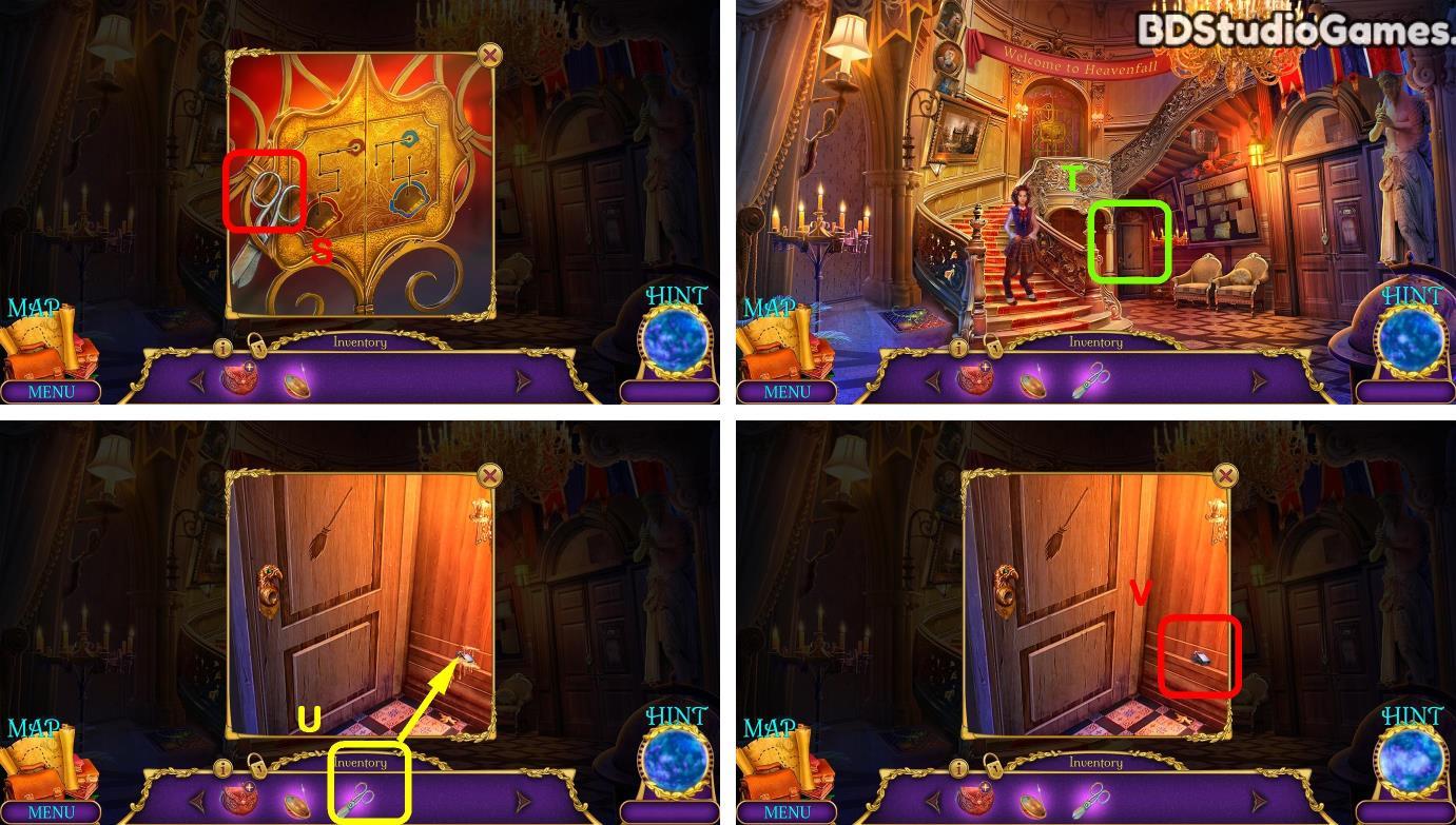 Chimeras: Heavenfall Secrets Walkthrough Screenshot 0002