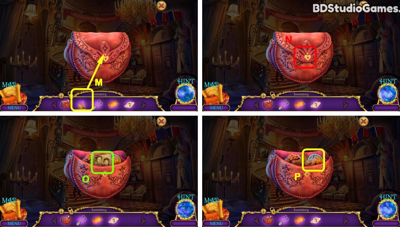 Chimeras: Heavenfall Secrets Walkthrough Screenshot 0007