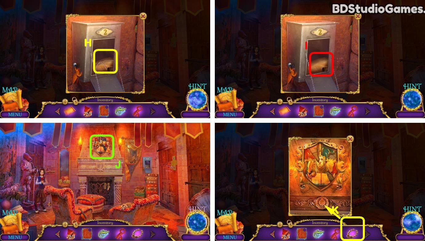 Chimeras: Heavenfall Secrets Walkthrough Screenshot 0012