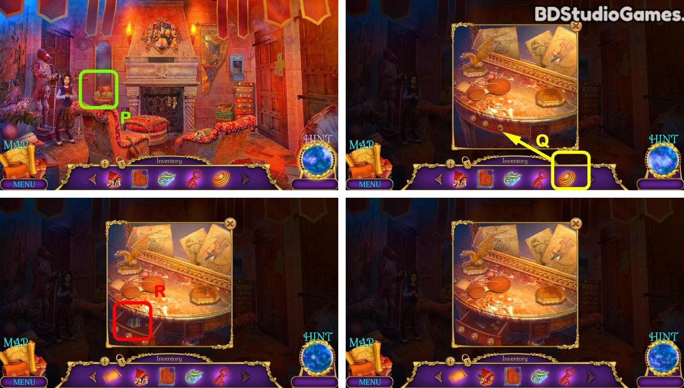 Chimeras: Heavenfall Secrets Walkthrough Screenshot 0014