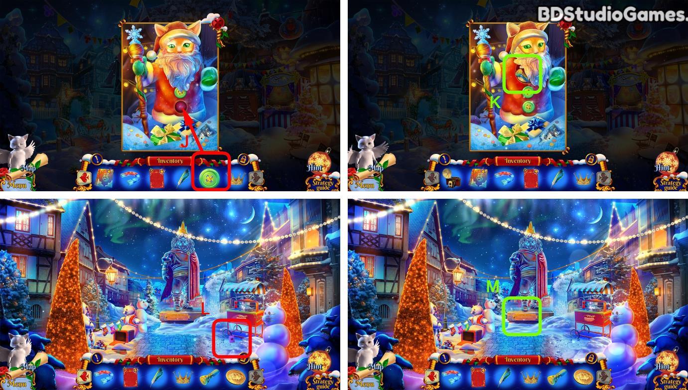 Christmas Stories: Alice's Adventures Bonus Chapter Walkthrough Screenshot 0030
