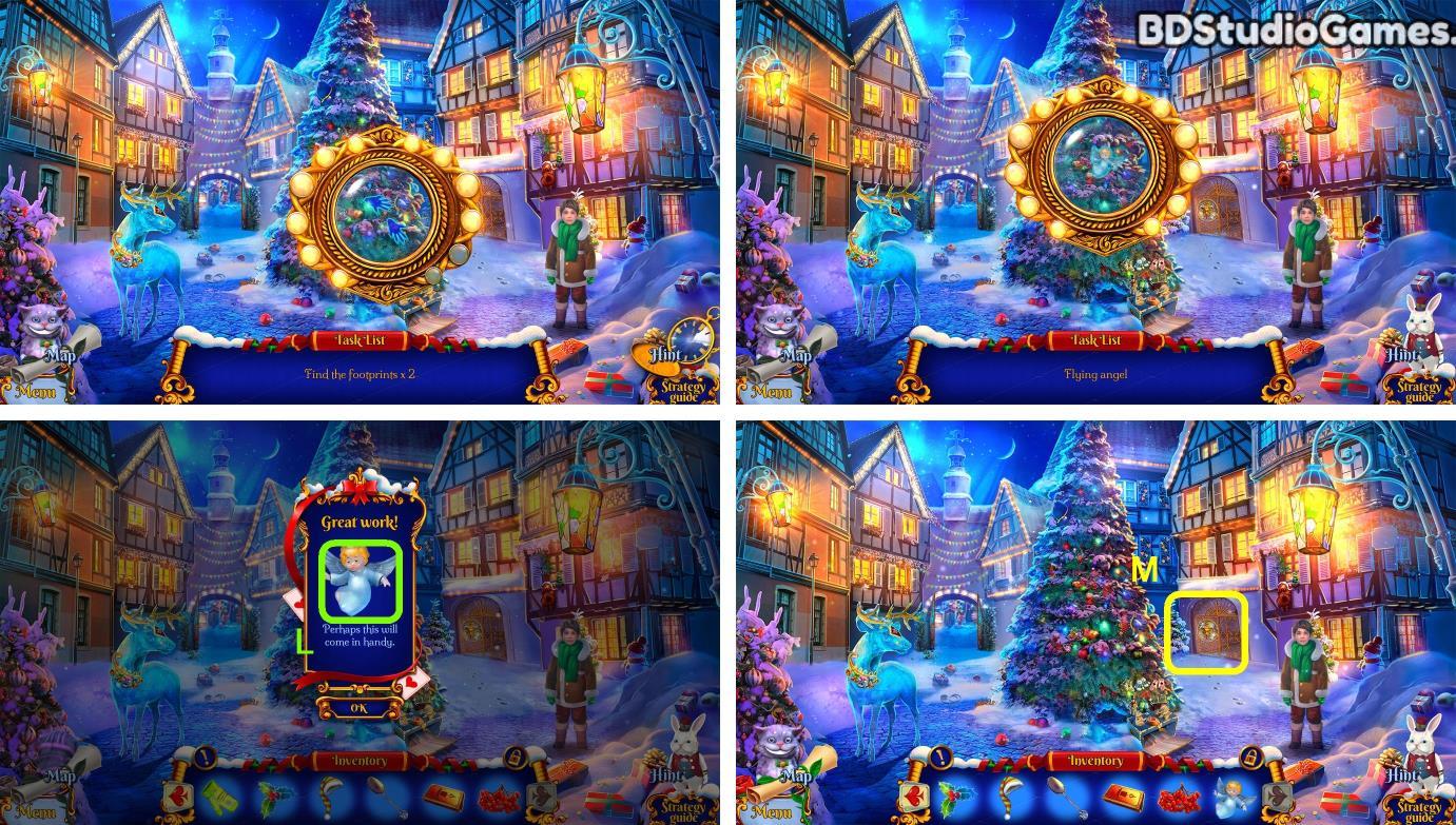 Christmas Stories: Alice's Adventures Walkthrough Screenshot 0035