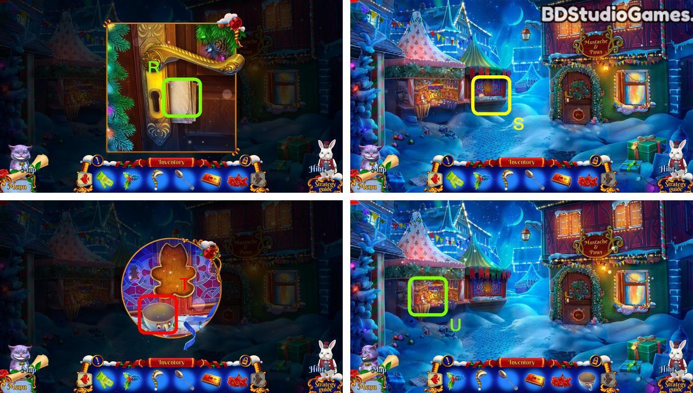 Christmas Stories: Alice's Adventures Walkthrough Screenshot 0037