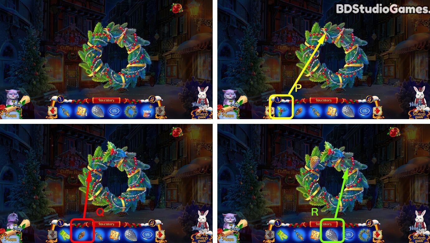 Christmas Stories: Alice's Adventures Walkthrough Screenshot 0082