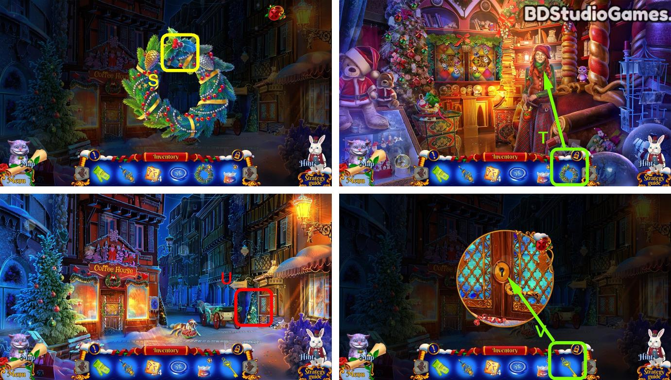 Christmas Stories: Alice's Adventures Walkthrough Screenshot 0083