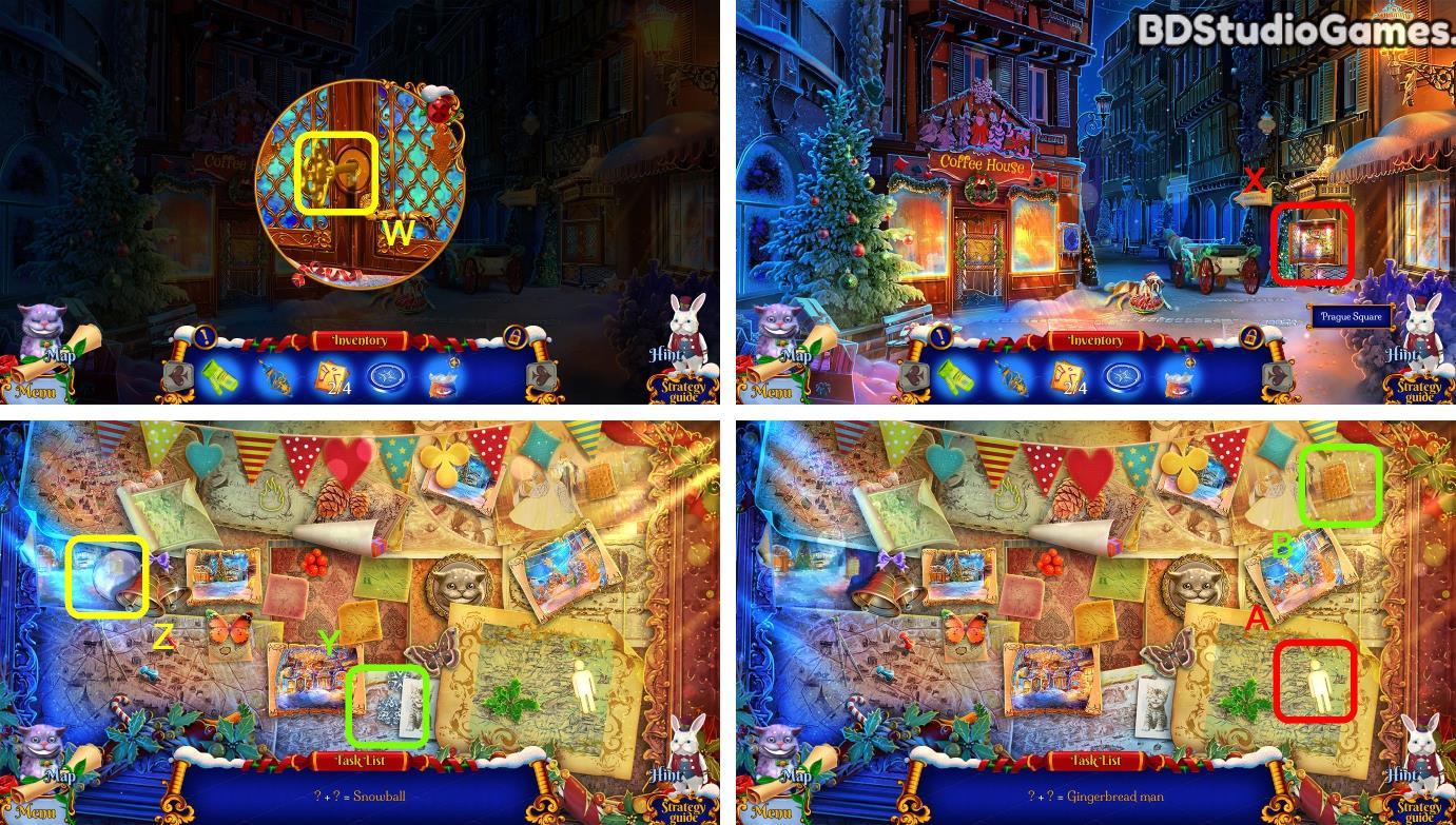 Christmas Stories: Alice's Adventures Walkthrough Screenshot 0084