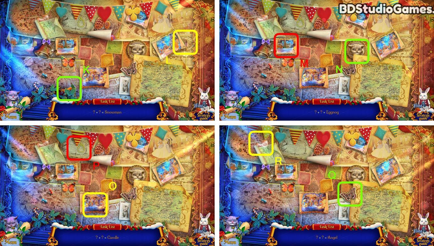 Christmas Stories: Alice's Adventures Walkthrough Screenshot 0086