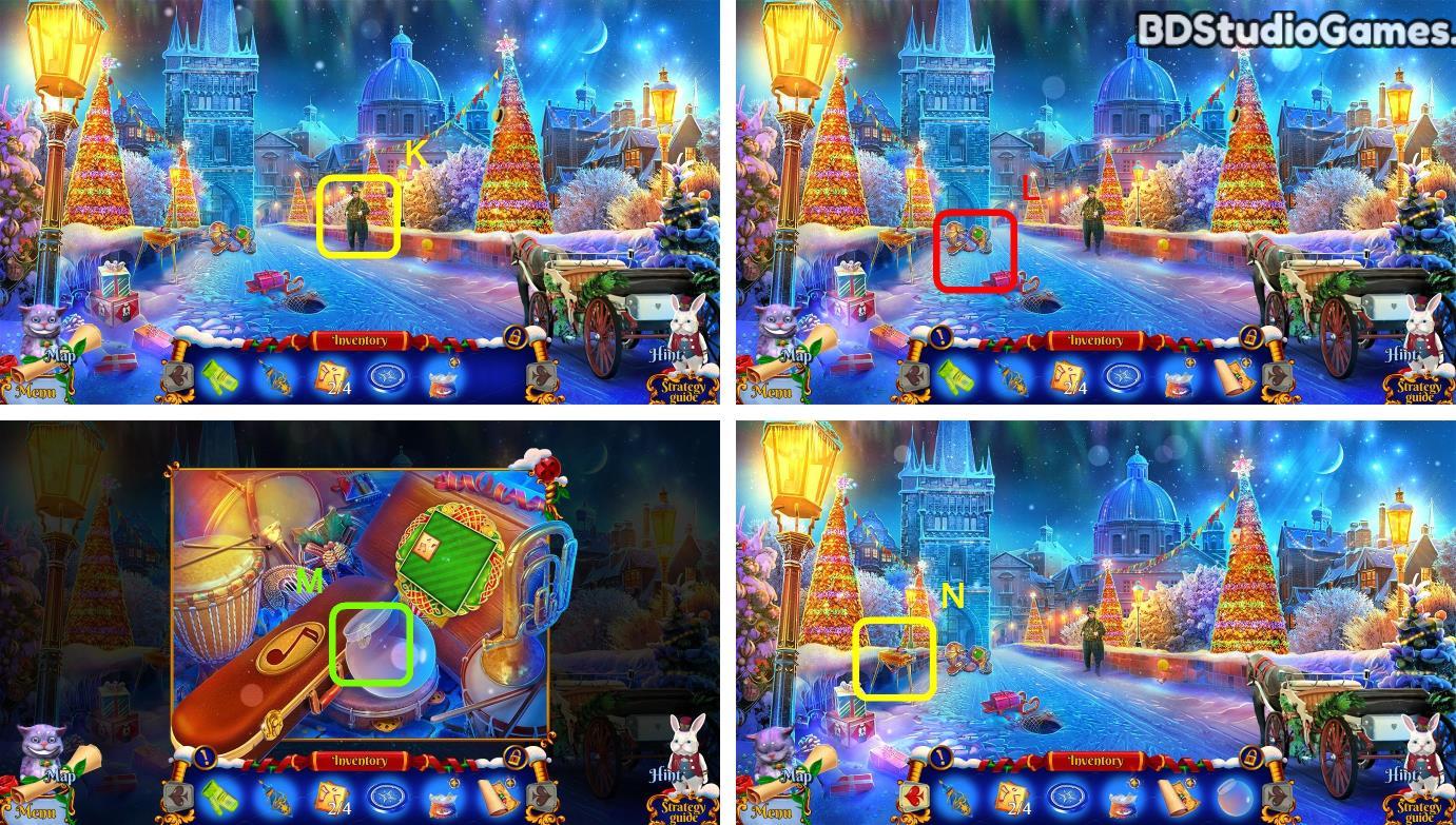 Christmas Stories: Alice's Adventures Walkthrough Screenshot 0091