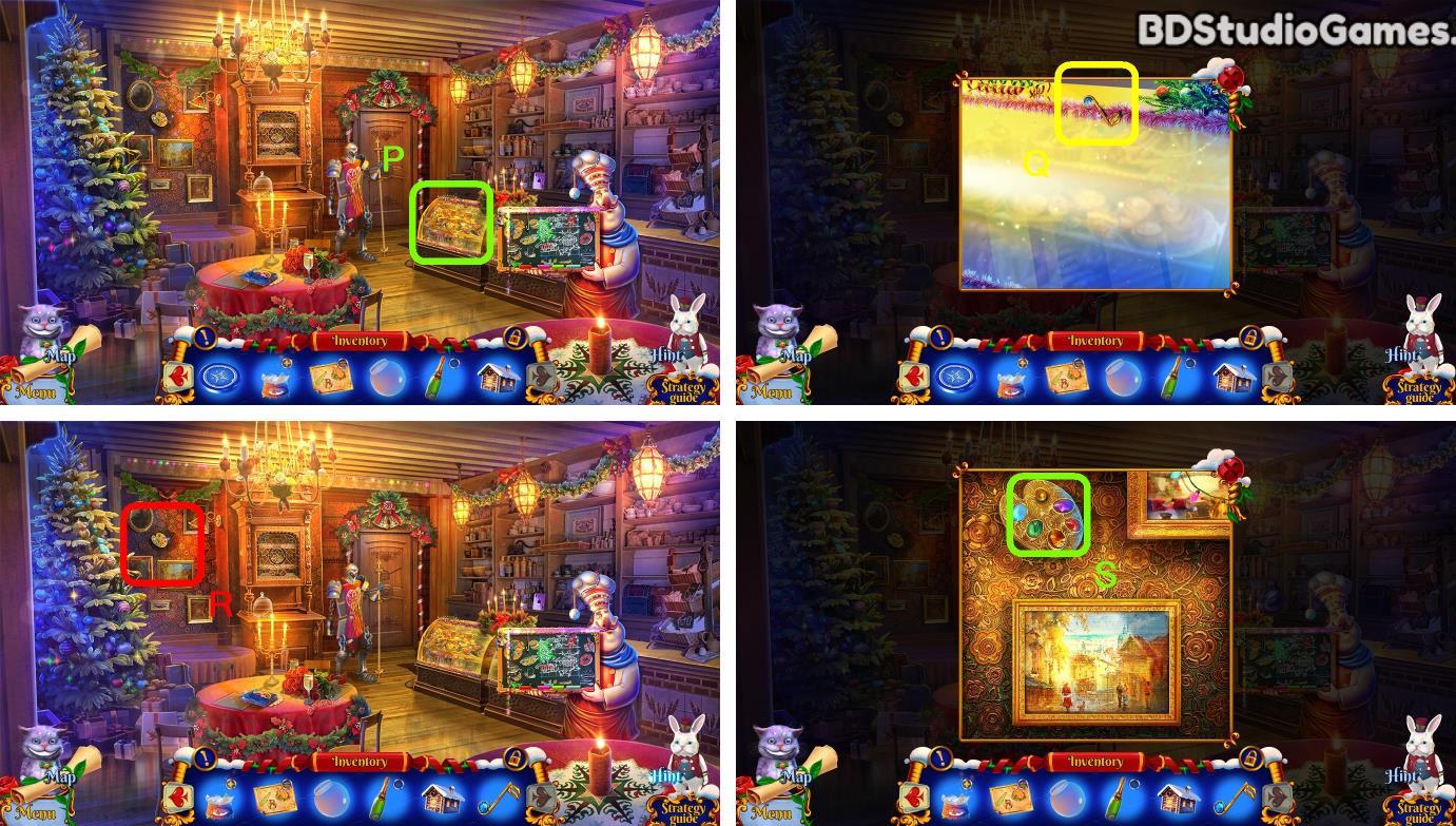 Christmas Stories: Alice's Adventures Walkthrough Screenshot 0099