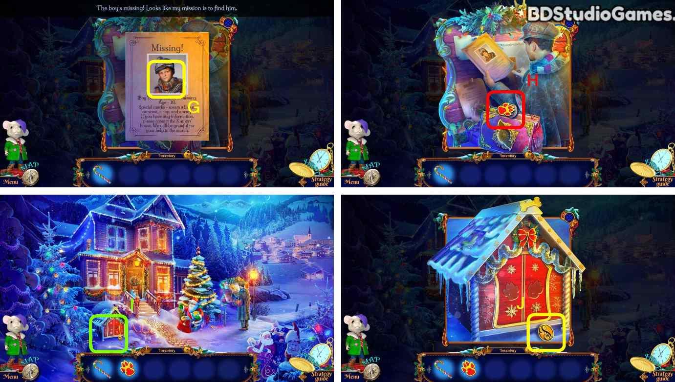 Christmas Stories: Enchanted Express Walkthrough Screenshot 0004