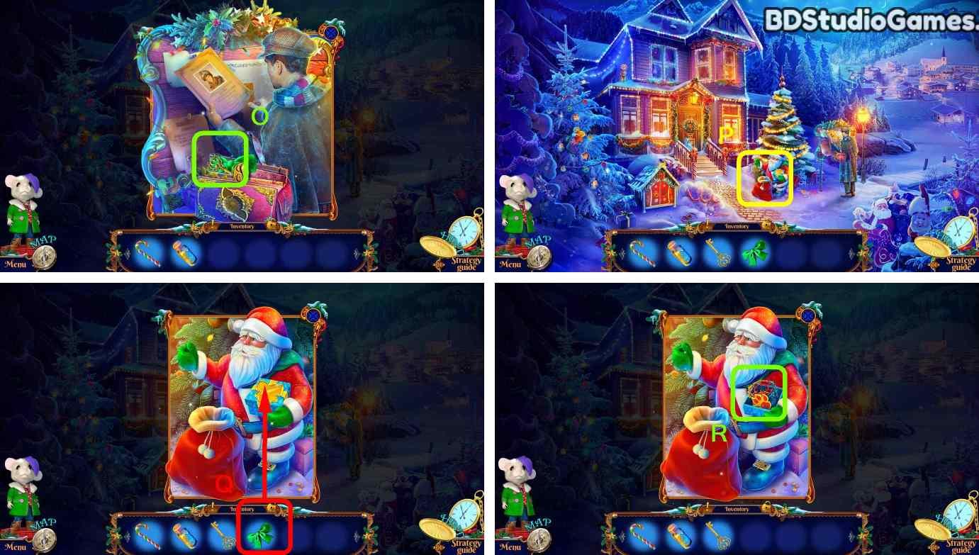 Christmas Stories: Enchanted Express Walkthrough Screenshot 0006