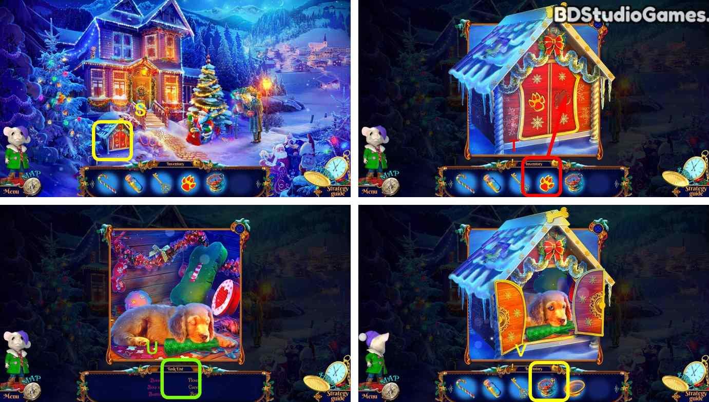 Christmas Stories: Enchanted Express Walkthrough Screenshot 0007