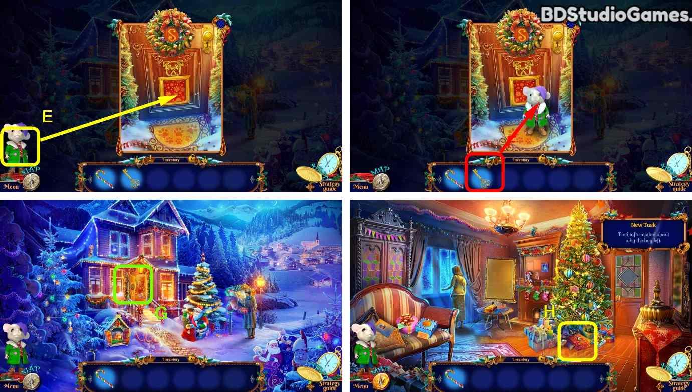 Christmas Stories: Enchanted Express Walkthrough Screenshot 0010