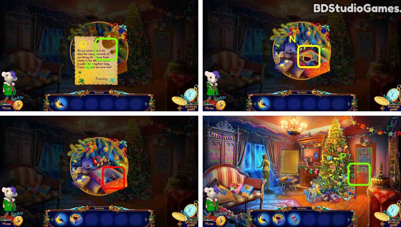 Christmas Stories: Enchanted Express Walkthrough Screenshot 0012