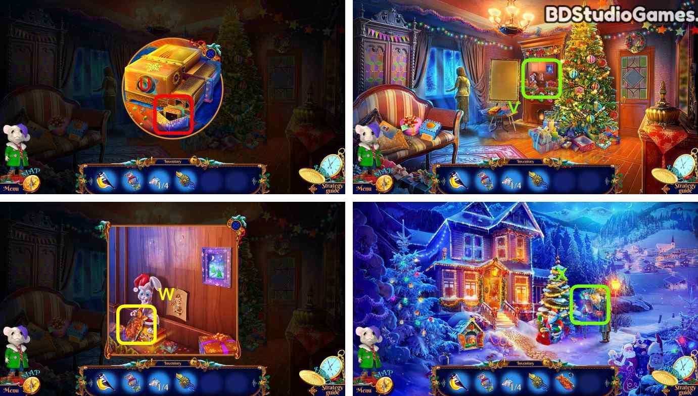 Christmas Stories: Enchanted Express Walkthrough Screenshot 0014