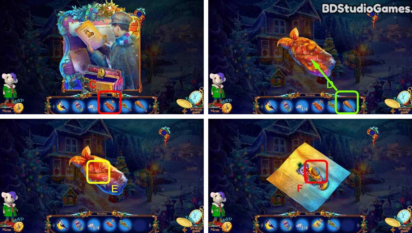 Christmas Stories: Enchanted Express Walkthrough Screenshot 0016