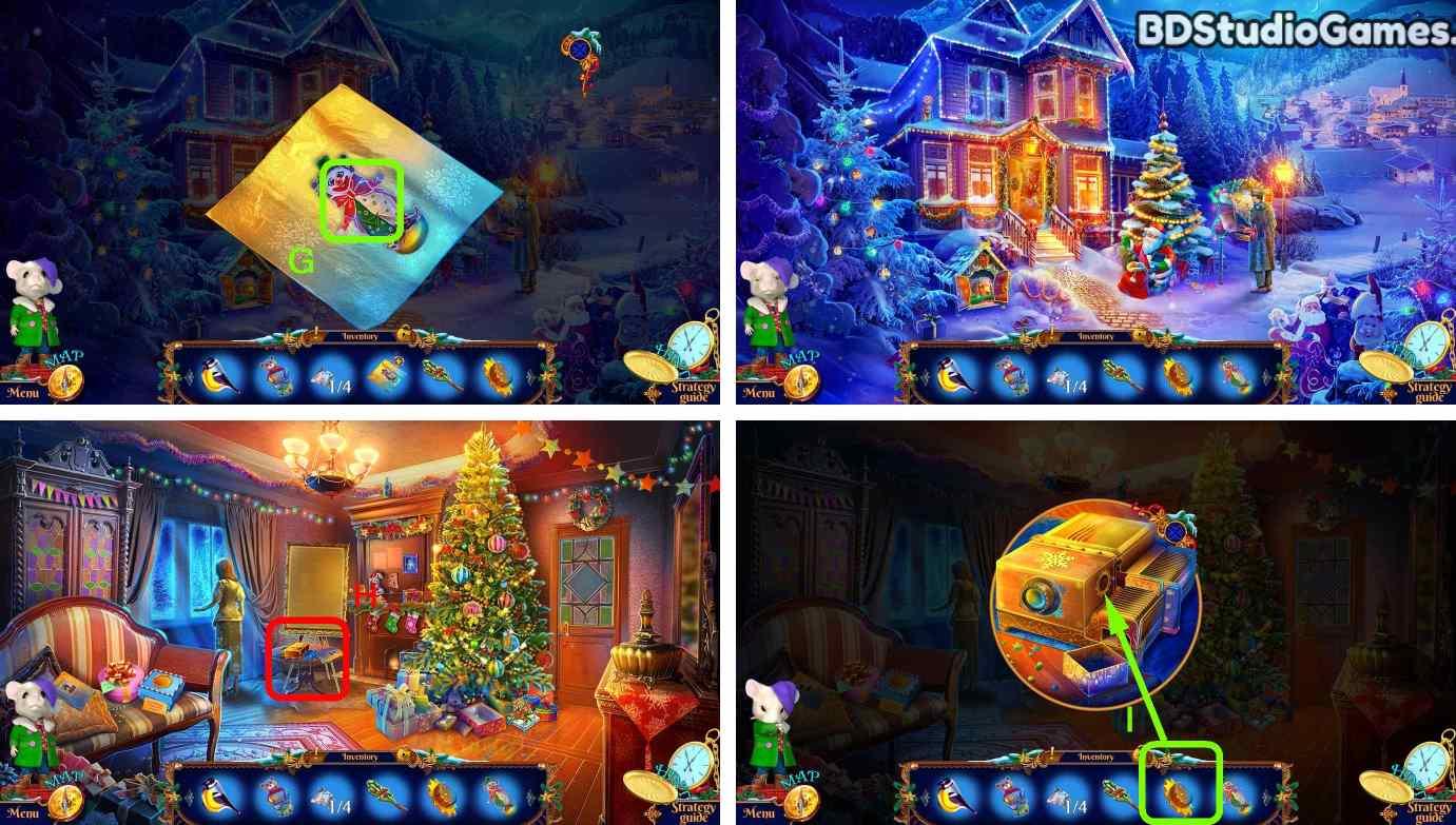 Christmas Stories: Enchanted Express Walkthrough Screenshot 0017