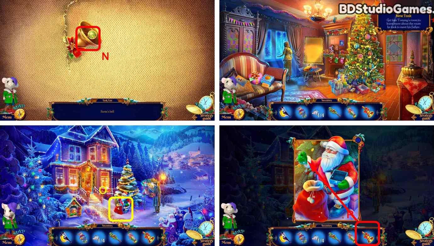 Christmas Stories: Enchanted Express Walkthrough Screenshot 0019