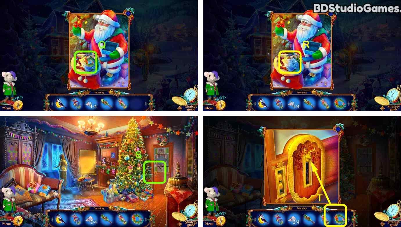 Christmas Stories: Enchanted Express Walkthrough Screenshot 0020