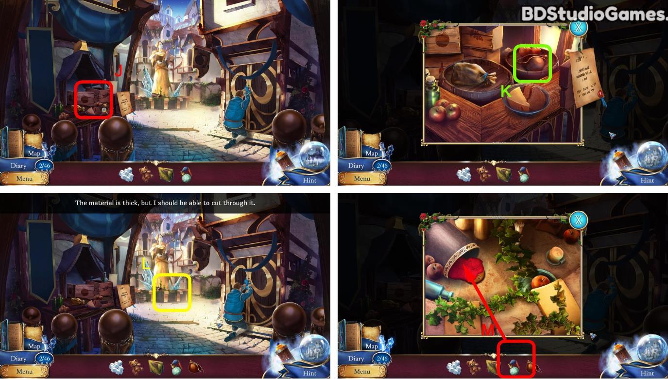 Chronicles of Magic: Divided Kingdoms Walkthrough Screenshot 0022
