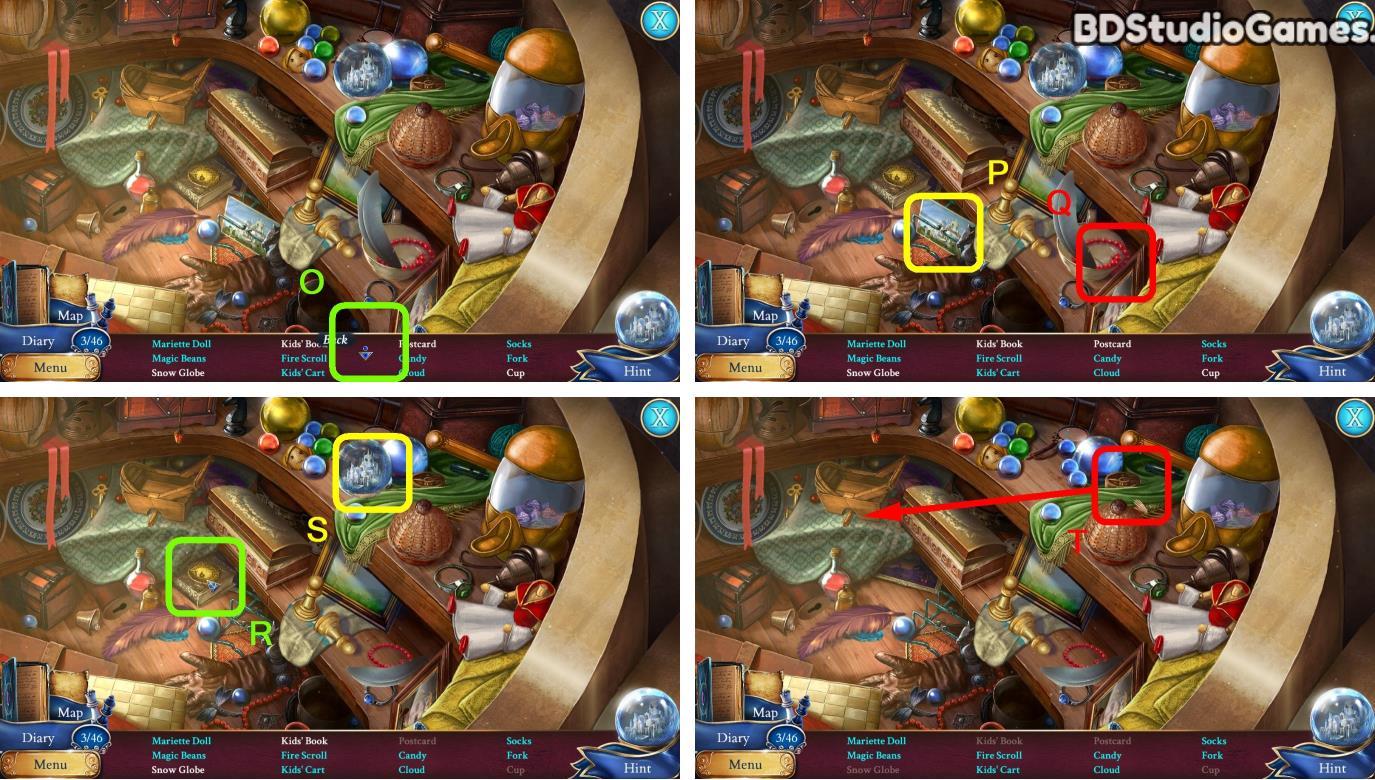 Chronicles of Magic: Divided Kingdoms Walkthrough Screenshot 0030
