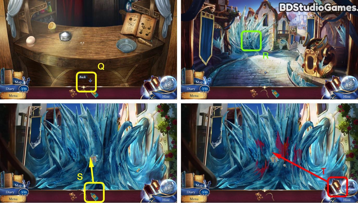 Chronicles of Magic: Divided Kingdoms Walkthrough Screenshot 0035