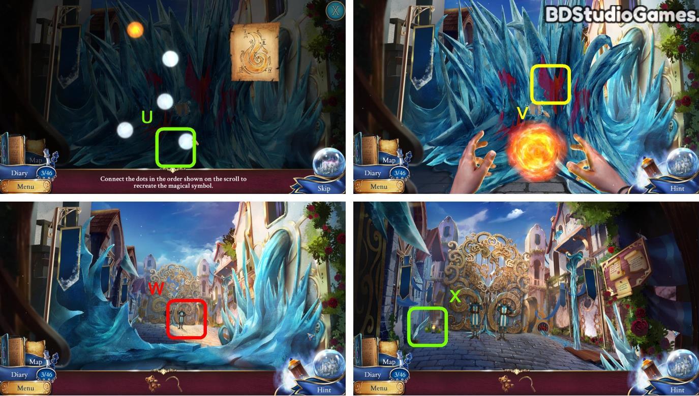 Chronicles of Magic: Divided Kingdoms Walkthrough Screenshot 0036