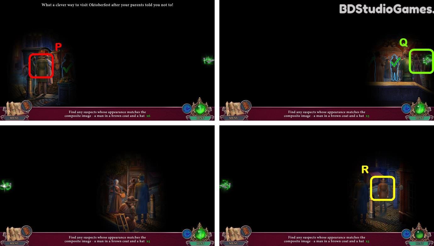 Dark City: Munich Walkthrough Screenshot 0030