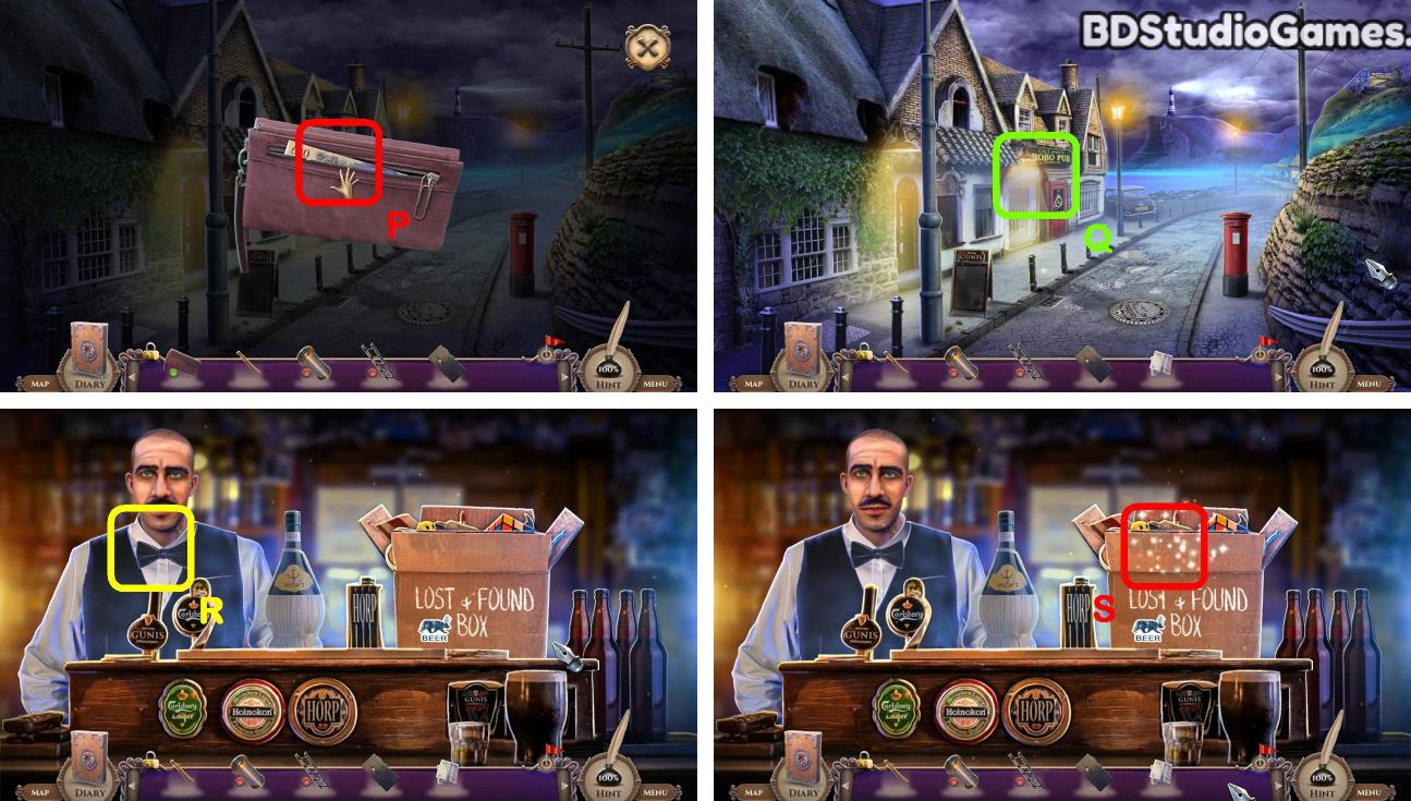 Dead Link: Pages Torn Walkthrough Screenshot 0095