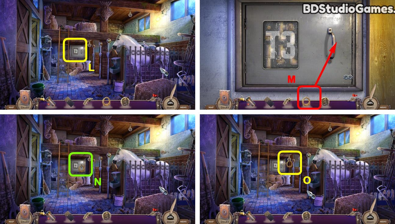 Dead Link: Pages Torn Walkthrough Screenshot 0118