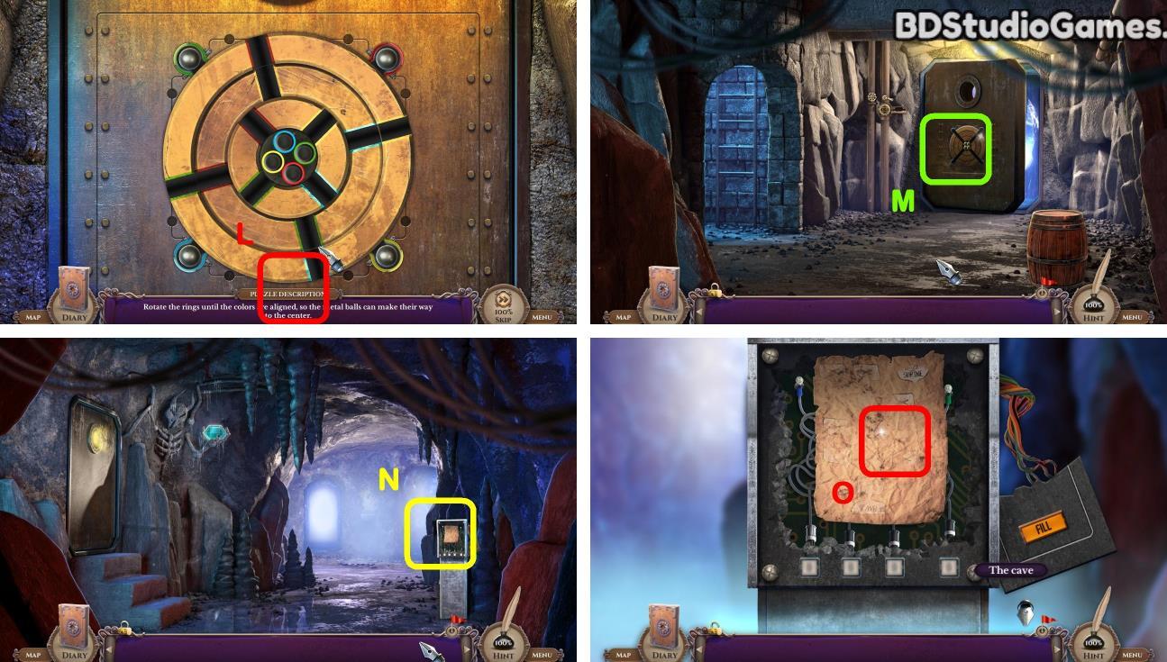 Dead Link: Pages Torn Walkthrough Screenshot 0131